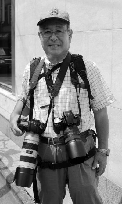 Chrissi Velten Photographer